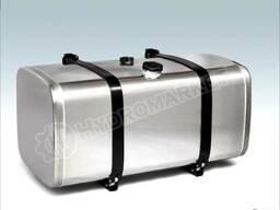 Топливный бак Man/Daf/Iveco 400л (620х675х1070)