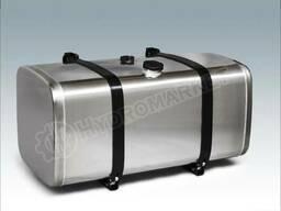 """Топливный бак Man/Daf/Iveco 600л (620х675х1600) """"Afo Makina"""""""