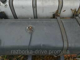 Топливный бак на Volvo, Daf, Man, Renault б/у - photo 3