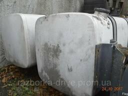 Топливный бак на Volvo, Daf, Man, Renault б/у - photo 5