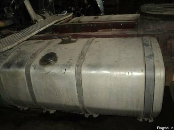 Топливный бак Рено Магнум 550 литров и 750 литров алюминий