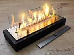 Топливный блок Алаид Style-К-C2 ТМ Gloss Fire