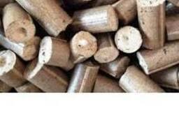 """Топливный брикет из древесины """"nestro"""""""