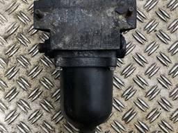 Топливный фильтр с отстойником б/у на MAN TGA