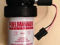 Топливный фильтр сепаратор Stanadyne FM100 эконом