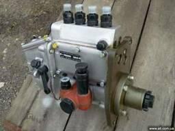 Топливный насос А-41 НЗТА | ТНВД А-41 | 4УТНИ-1111005-А41 - фото 1