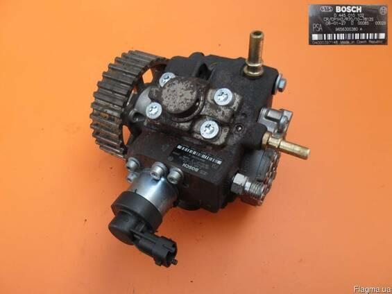 Топливный насос Citroen Berlingo 1.6 hdi 0445010102