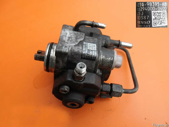 Топливный насос Citroen Jumper 2.2 hdi 07- 2940000400