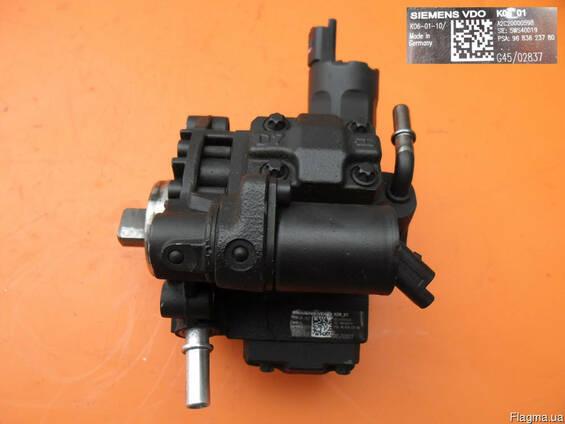 Топливный насос Citroen Jumpy 2.0 hdi 07- A2C2000598