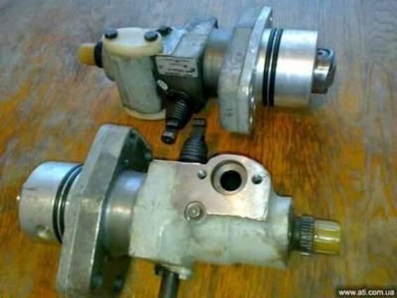 Топливный насос Д49.107спч-2