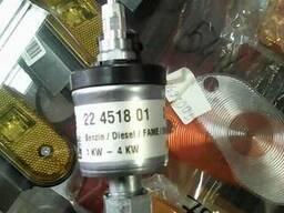 Топливный насос ебершпехер D1/D2/D3/D4