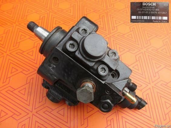 Топливный насос Fiat Ducato 2.3 mjet 0445010181