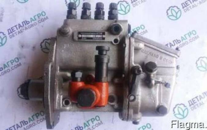 Топливный насос МТЗ-80 (двигатель Д-240, Д-243, Д-245, Д-260