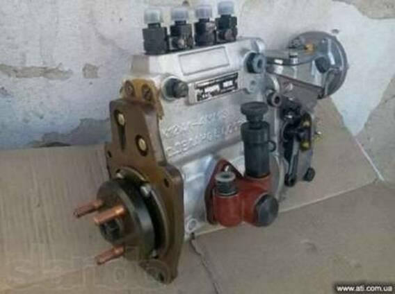 Топливный насос МТЗ-892, ЗИЛ 5301 (Бычок) | ТНВД Д-243