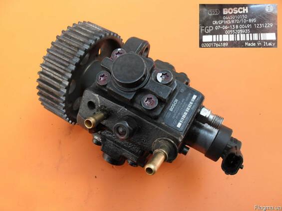 Топливный насос на Fiat Doblo 1.9 Mjet 0445010150
