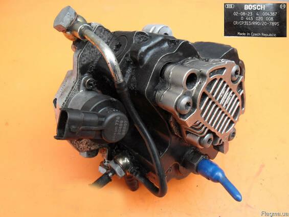 Топливный насос на Fiat Ducato 2.3 JTD 0445020008