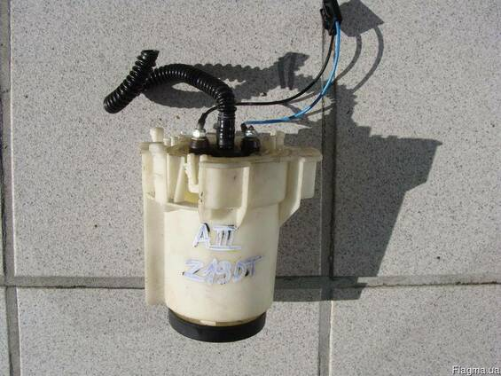Топливный насос Opel Astra H3 1.3CDTI 1.9DTI 04-09