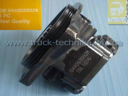 Топливный насос Renault RVI Premium 5001863917