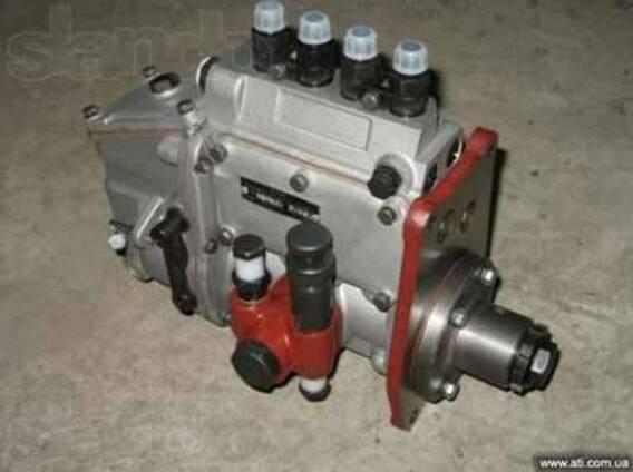 Топливный насос Т-40 | ТНВД Д-144 | 4УТНИ-1111007 рядный
