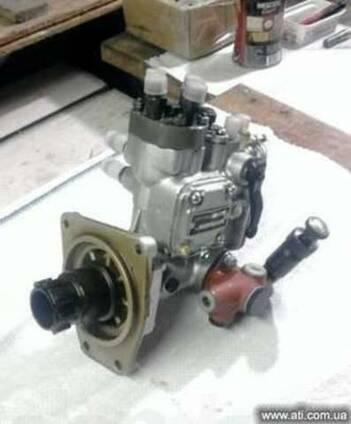 Топливный насос Т-40 | ТНВД Д-144, Д-37 | 54.1111004-50