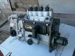 Топливный насос ТНВД А-41, ДТ-75 (41-16С1А) 4ТН-9х10Т   ЛСТН