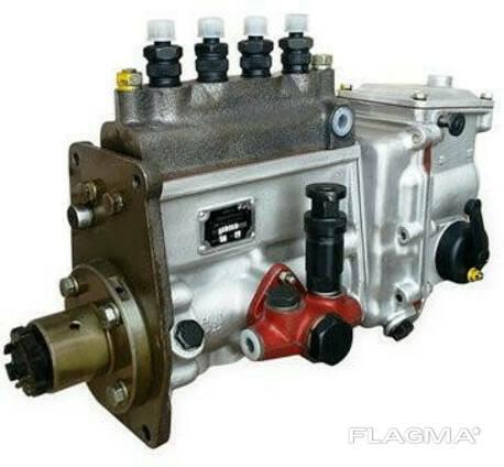 Топливный насос ТНВД СМД-14, СМД-18, СМД-22 (ЛСТН 410010. ..