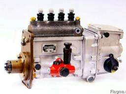 Топливный насос ТНВД СМД-18 4УТНМ-1111005-18Н (СМД-14Н, СМД-