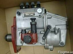 Топливный насос ТНВД Т-40 Д-144 - 4УТНИ-1111007