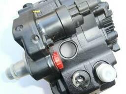 Топливный насос высокого давления (ТНВД) Renault Mascott