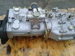 Топливный насос высокого давления ТНВД Д-260 363-40. 02