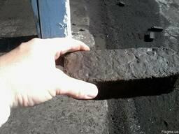 Топливный торфяной брикет (импортный) - фото 3