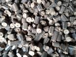 Топливные брикеты дубовые в Одессе оптом. 3450грн. - фото 4