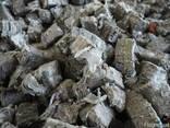 Топливные брикеты из целлюлозы - photo 3