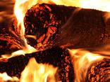 Топливные брикеты Нестро(Nestro),100% лузга подсолнечника - photo 1