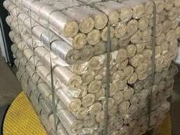Топливные брикеты Nestro из древесины