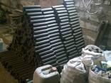 Топливные брикеты от производителя - фото 3