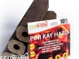 Топливные брикеты PiniKay