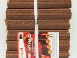Топливные брикеты Pini Kay Hard в ленте 10 кг