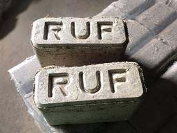 Топливные брикеты RUF Hard