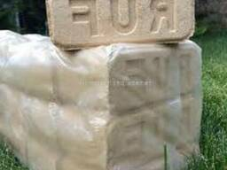 Топливные брикеты RUF, Nestro (дуб, сосна) от Производителя