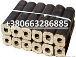 Топливные брикты пиллеты Pini Key - фото 1
