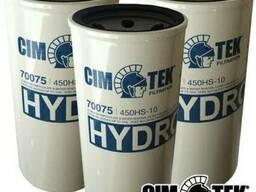 Топливные фильтры CIM-TEK