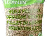 Топливные пеллеты Classic SOFT (упаковка по 15 кг) 1 тонна - фото 1