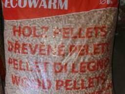 Топливные пеллеты Premium в упаковках по 15 кг от 10 тонн - фото 3