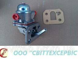 Топливоподкачивающий насос 4 отверстия Д-3900 ДВ-1788. ..