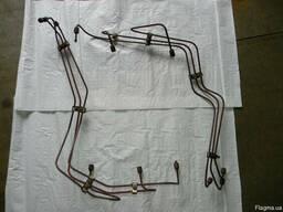 Топливопровод СМД-60 к 1, 2, 3 цилиндрам правый