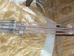 Топливопровод высокого давления (комплект) (211Д3М) 0217. 28.