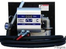 Топливораздаточная колонка для дизельного топлива (Италия)