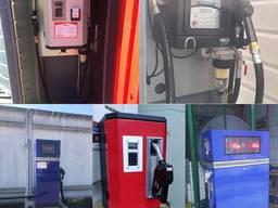 Топливораздаточная колонка для дизеля 220V/12V/24V-70л/мин, ТРК, Мини АЗС