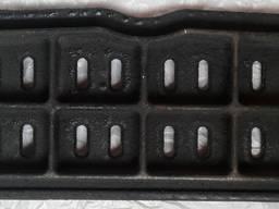 Топочная дверь (отражатель пламени) для котла Qvadrа Max